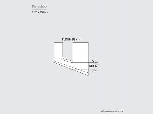 Kinedo Kineduo Measurements Img06