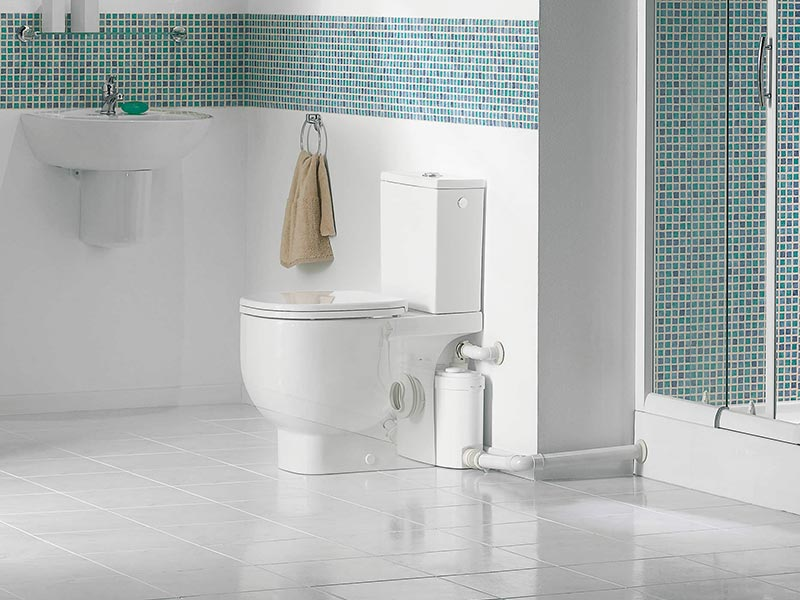 Toilet Accessories For Disabled