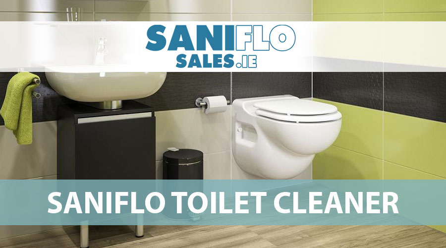 Saniflo Toilet Cleaner