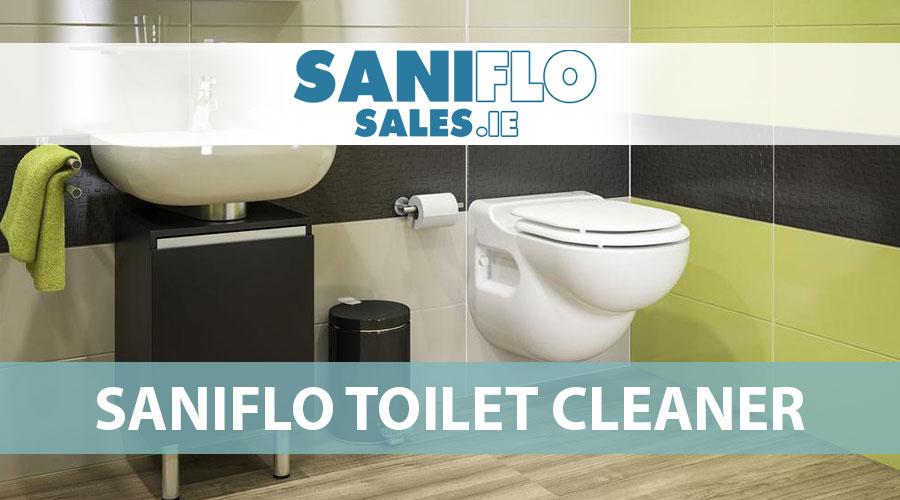 Saniflo Toilet Cleaner