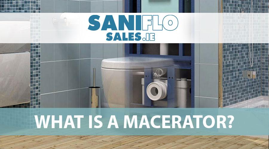 Macerator Explained