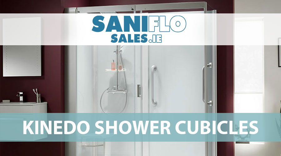 Kinedo Shower Cubicles