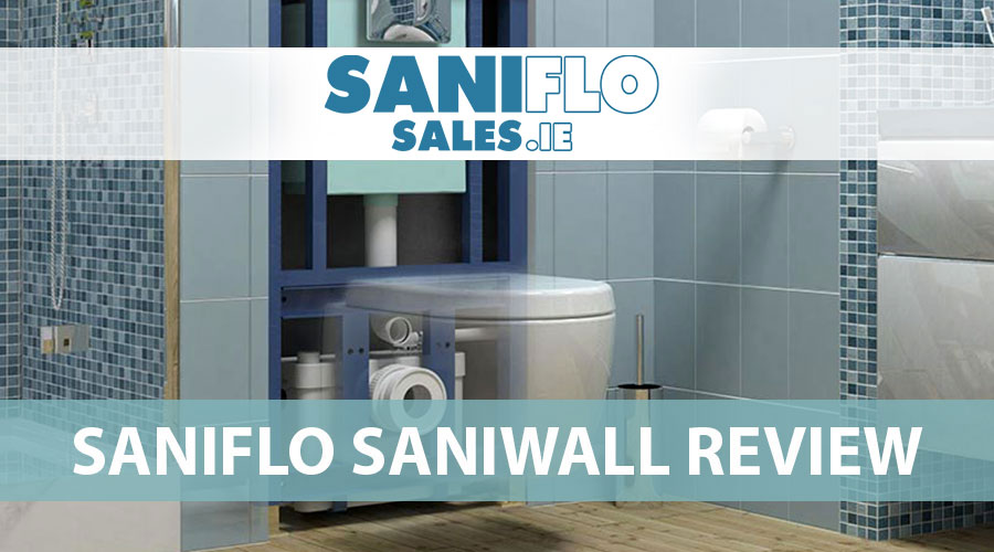 Saniflo Saniwall Review