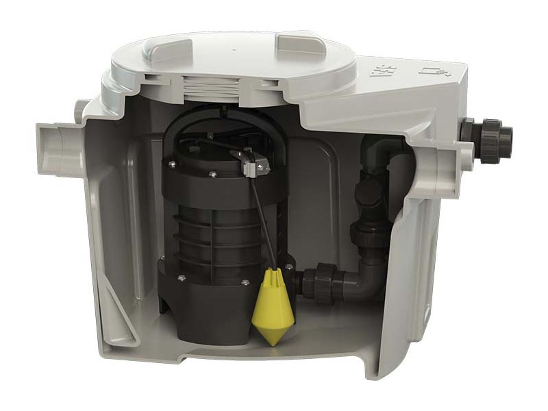 Sanifos 110 Pumping Station Img02