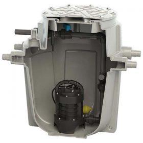 Sanifos 250 Pumping Station Img01