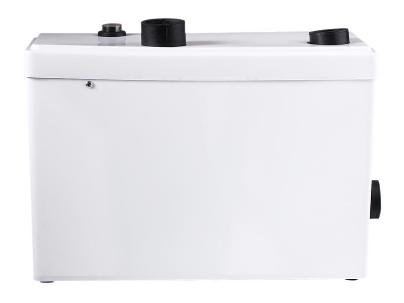 WasteAway 100 External Macerator Pump Img02