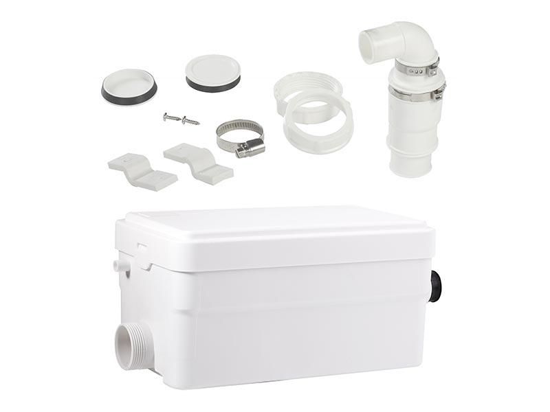 WasteAway 250 Grey Water Pump Img03