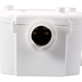 WasteAway 400 External Macerator Pump Img01