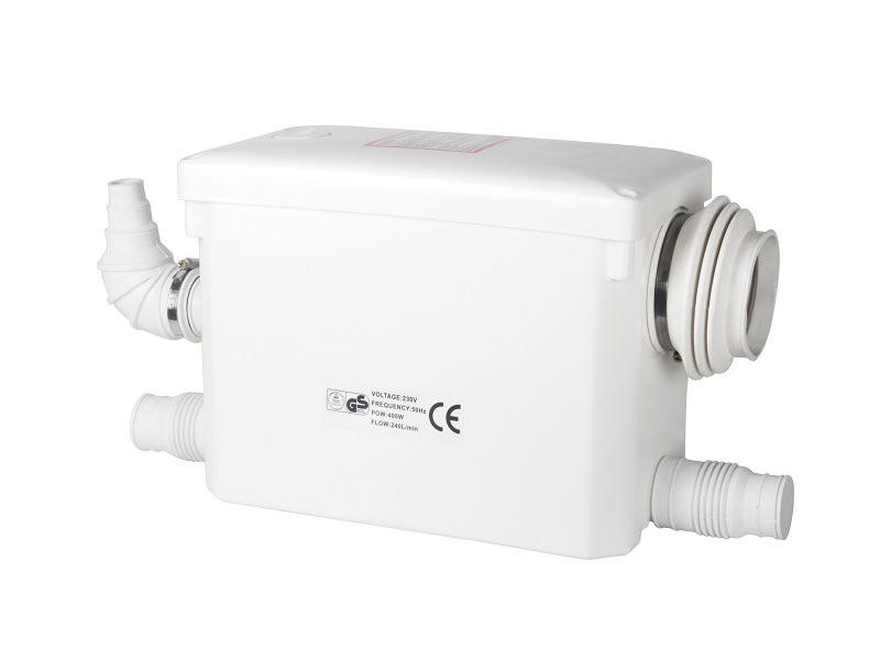 WasteAway 400A External Macerator Pump Img02