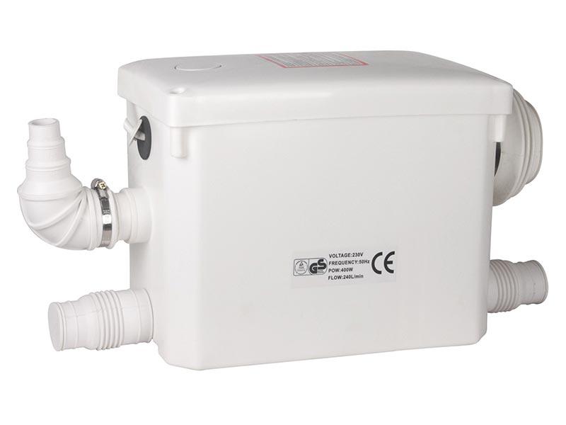 WasteAway 400A External Macerator Pump Img03