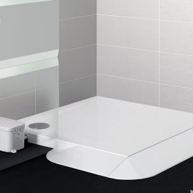 Traymatic Shower Tray Img01