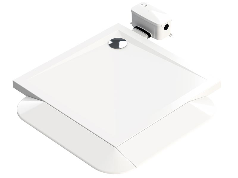 Traymatic Shower Tray Img03