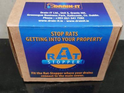 Rat Stopper Closed Box