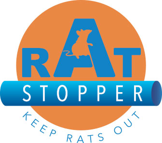Rat Stopper Logo
