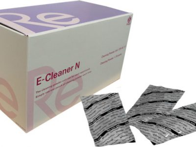 E Cleaner Kit